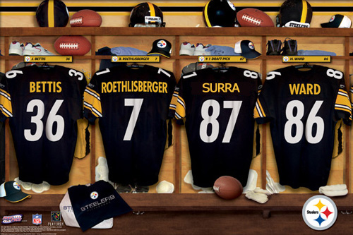 Surra Steelers